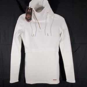 Under Armour Lindsey Vonn Bansko sweater top